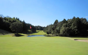 Kuma Country Club