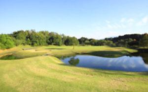 Kumamoto Crown Golf Club