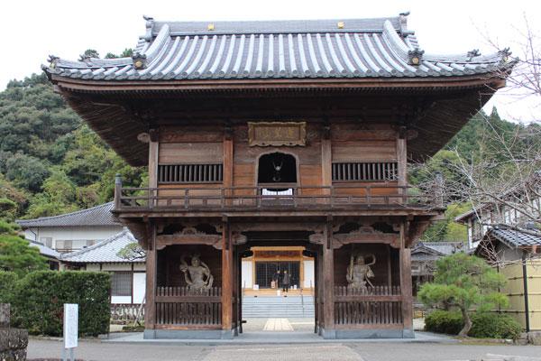 Soto sect: Eikoku Temple