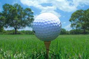 The Plan with staying and playing golf