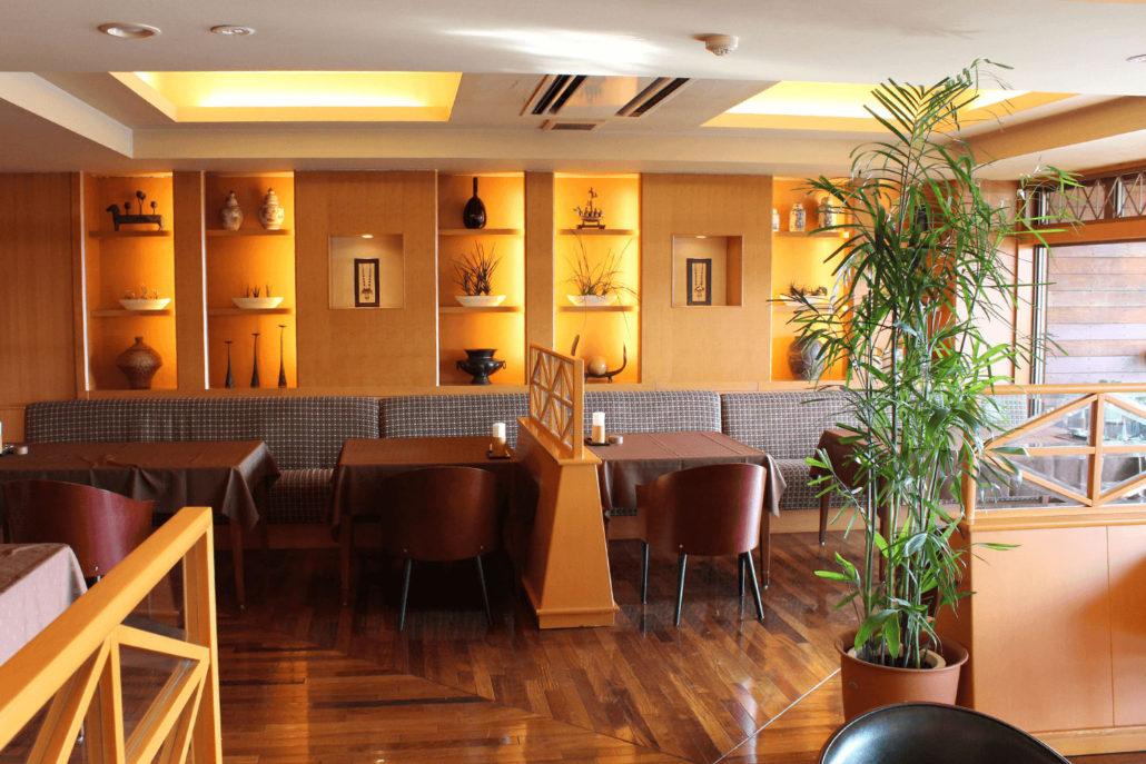 1F和風レストラン