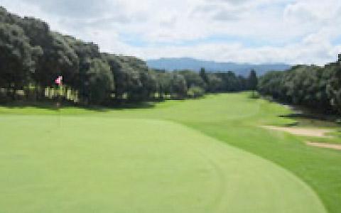 チェリーゴルフ 人吉コース